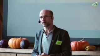 Sepp Braun // Landwirtschaft in Partnerschaft mit der Natur