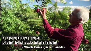 Permakultur – Quebec Kanada