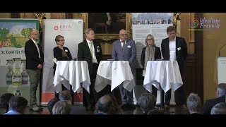 Cradle to Cradle® – Expertengespräche 2017 – und wie verbindet man das mit Landwirtschaft?