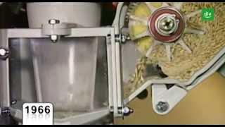 pneumatische Sätechnik – Funktionsweise