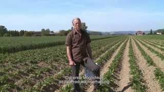 """""""Wasser wird auch für die Schweizer Landwirtschaft knapp"""""""