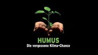 Humus – Bodenfruchtbarkeit sichert das Leben